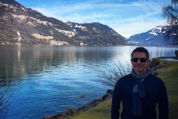 isviçre şehirleri - Interlaken