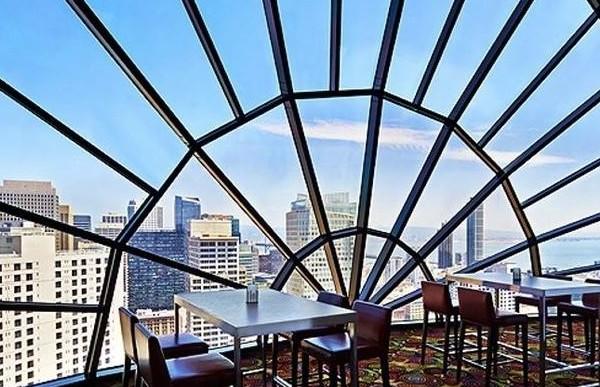 The View, San Francisco, Kaliforniya