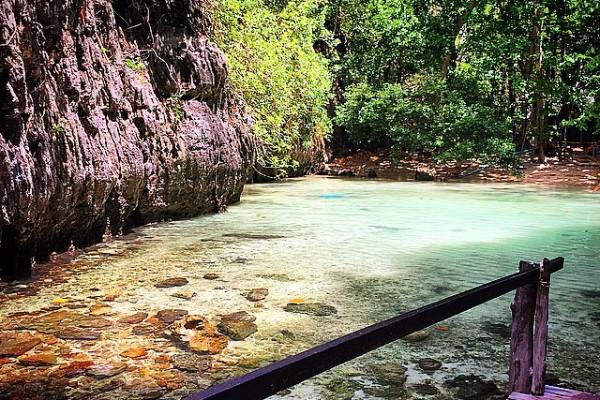 Tayland - Phuket - Phi Phi Adası