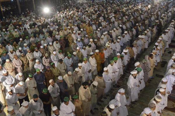 Ramazan Ayı Lahore, Pakistan