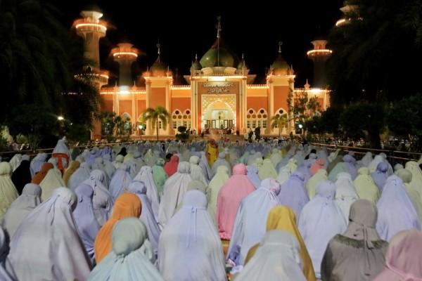 Ramazan Ayı Pattani, Tayland