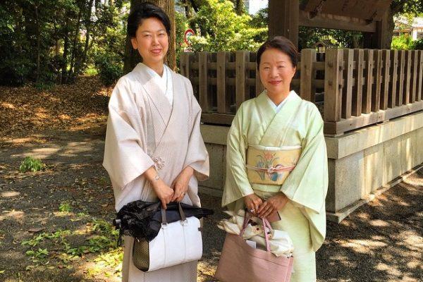 Japonya-Tokyo-Meiji-Tapınağı